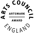 Arts Council Artmark Logo