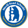 Nevill Road Junior School Logo